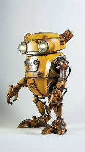 25 trending steampunk robots ideas on pinterest robot robots