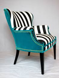 Black And White Upholstered Chair Design Ideas Black And White Accent Chair Size Of Chair And Sofaaccent