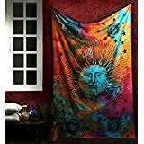 amazon com hippie tapestries home décor home u0026 kitchen