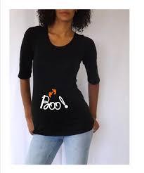 funny halloween shirts halloween maternity shirt boo halloween