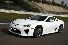 lexus v10 supercar for sale 2012 lexus lfa official high res photos and specs of ferrari