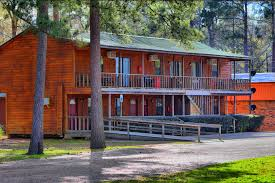 Harbor Light Family Resort Toledo Bend Lake Waterfront Cabins U0026 Motel Harborlight Marina