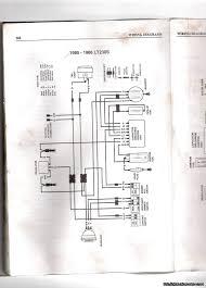 1986 suzuki lt 230 won t start atvconnection atv enthusiast