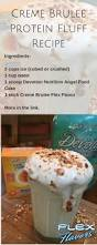 Weight Watchers Pumpkin Fluff Nutrition Facts by 31 Best Protein Fluff Images On Pinterest Powder Protein Snacks