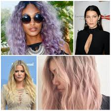 trending hair colors for spring 2017 u2013 best hair color ideas