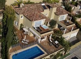 altea hills mediterranean style villa for sale d1399 costa