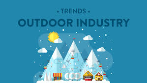 outdoor industry trends to look out for this year