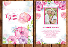 funeral card 15 funeral card templates free psd ai eps format