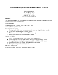 Inventory Specialist Job Description Resume 100 Inventory Specialist Job Description Resume Simple