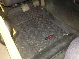 jeep wrangler mats rugged ridge floor mats jeep wrangler roselawnlutheran