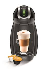 Cafetiere Carrefour by De U0027longhi Nescafe Dolce Gusto Genio 2 Automatic Play And Select