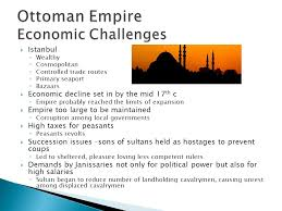 Ottoman Empire Government System Islamic Land Based Empires Ppt