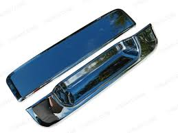 ford ranger door handle ford ranger 3 4 chrome rear door handle cover 4x4 accessories