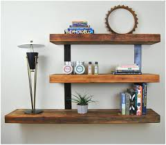 floating wall shelving display ideas floating wall shelf