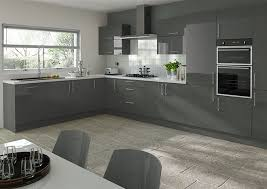 how to clean black gloss kitchen cupboards how to use grey in your kitchen kitchen door workshop