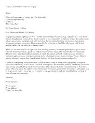 who to address your cover letter to assistant district attorney cover letter