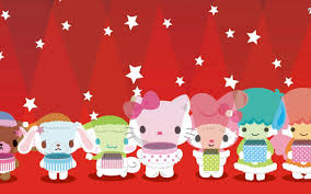 18 hello kitty desktop wallpapers wppsource