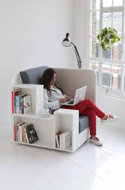 comfy library chairs the openbook library chair icreatived home decore pinterest