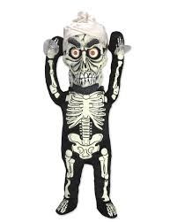 jeff dunham plush window cling achmed necaonline