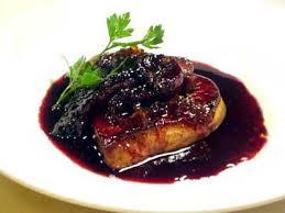 cuisiner des figues fraiches foie gras aux figues recette du foie gras frais poêlé aux figues