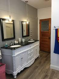 remodeling a horribly remodeled bathroom u2013 update 2 u2013 beware of