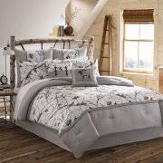 Outdoor Themed Bedding Realtree Brights Bedding Comforter Set Walmart Com