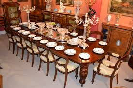antique victorian dining table c 1880 u0026 12 chairs
