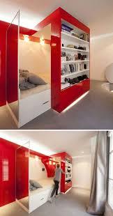 Top  Best Hidden Bed Ideas On Pinterest Hidden Rooms Space - Smart bedroom designs
