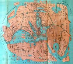 Caspian Sea World Map by Ancient Maps Atlantis In The Java Sea