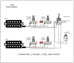 guitar pickup wiring diagrams guitars pinterest inside for