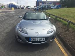 carsales mazda mazda mx 5 convertible 1 8i se roadster coupe 2d for sale parkers