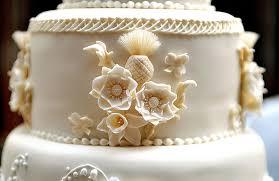 wedding cake kate middleton the royal wedding cake prince william and kate middleton s