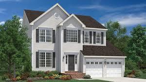 penn land farm the montclaire home design montclaire