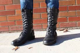 motorbike boots brown how to wear motorcycle boots as a part of your winter wardrobe