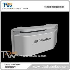 office reception desk for sale curved design small office reception desk furniture for sale with
