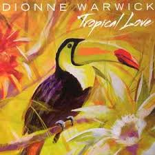 tropical photo album dionne warwick tropical cd album at discogs