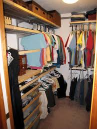 diy closet organizers the household tips guide