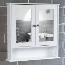White Corner Bathroom Cabinet Decoration White Corner Bathroom Cabinet Mirrored Storage