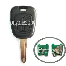 buy a peugeot online buy wholesale peugeot 206 key chip from china peugeot 206