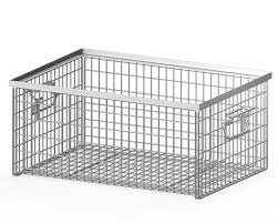 wire bins metal wire storage baskets bins storables wire baskets