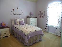 little girls bed bedroom purple little room 001 designing purple little
