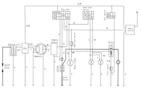 diagrams 15001109 110cc chinese atv wiring diagram u2013 wiring