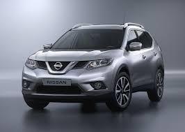 nissan car 2014 nissan cars news 2014 x trail unveiled
