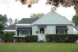 How To Repair An Awning The History And Repair Of Window Awnings Retro Renovation