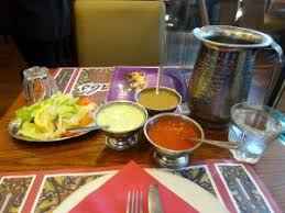 lunchtime indulgence balbir style picture whitechapel tayyabs serving punjabi cuisine since 1972
