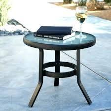 lowes patio side table lowes patio side table patio side tables at lowes patio furniture