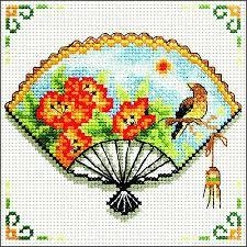 asian cross stitch patterns kits 123stitch