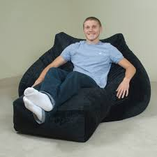 diy extra large bean bag chair home chair decoration