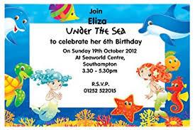 the sea invitations the sea invitations