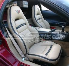 corvette c5 interior handmade custom chevrolet c5 corvette leather interior by